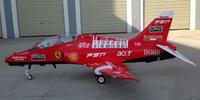 BAe Hawk-M 2.66M